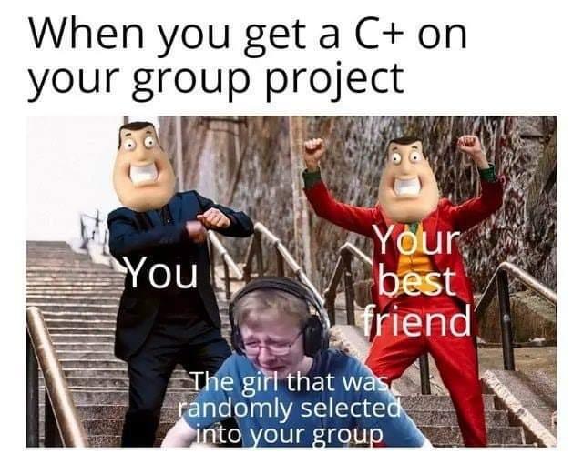 Upvote worst comment - meme