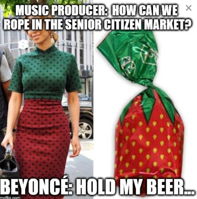 Fashion Design - meme