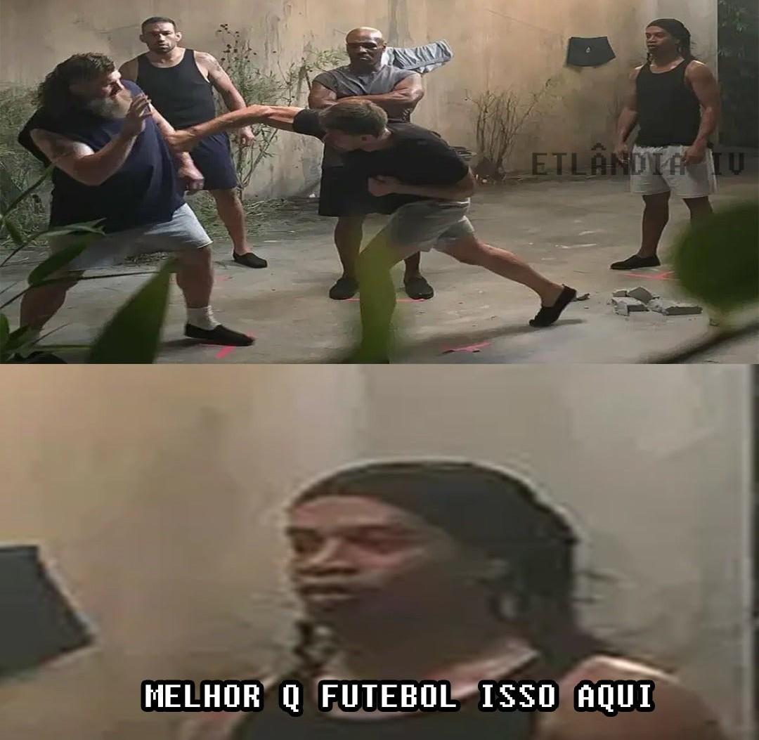 Ih ala - meme