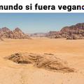 Se comieron todas las plantas y quedo desertico.     Pd:no se si es aceptado facil