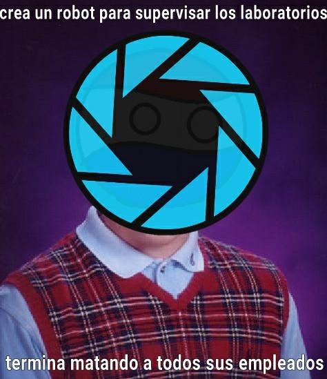El ultimo meme de portal y half life que hago(y perdonen la calidad de la imagen)