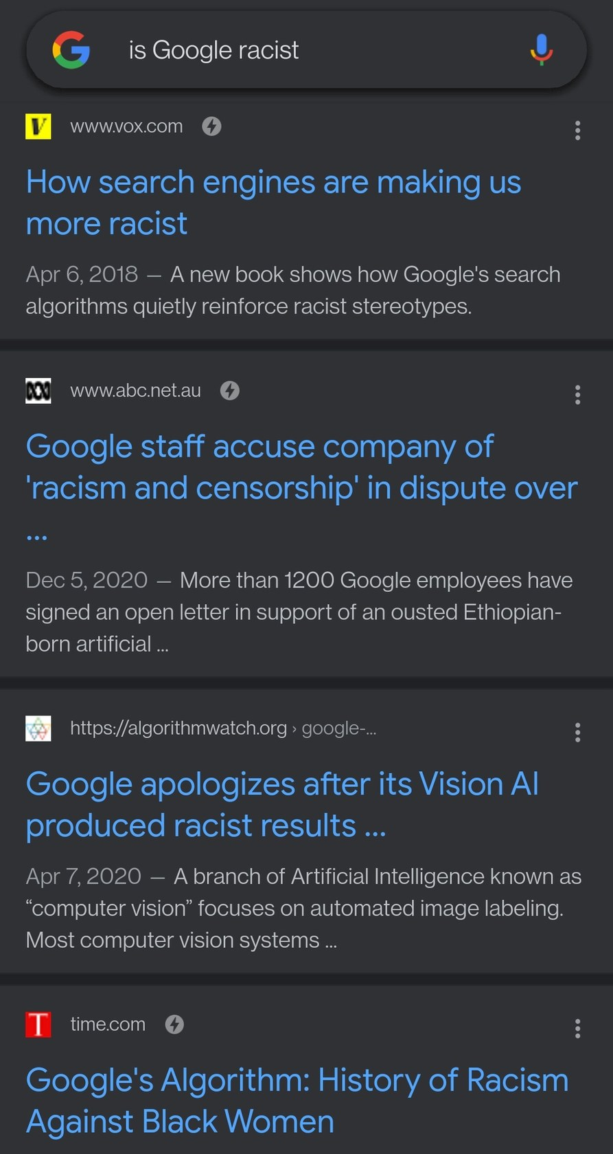 Everything is racist 2, including the people telling me I racist - meme