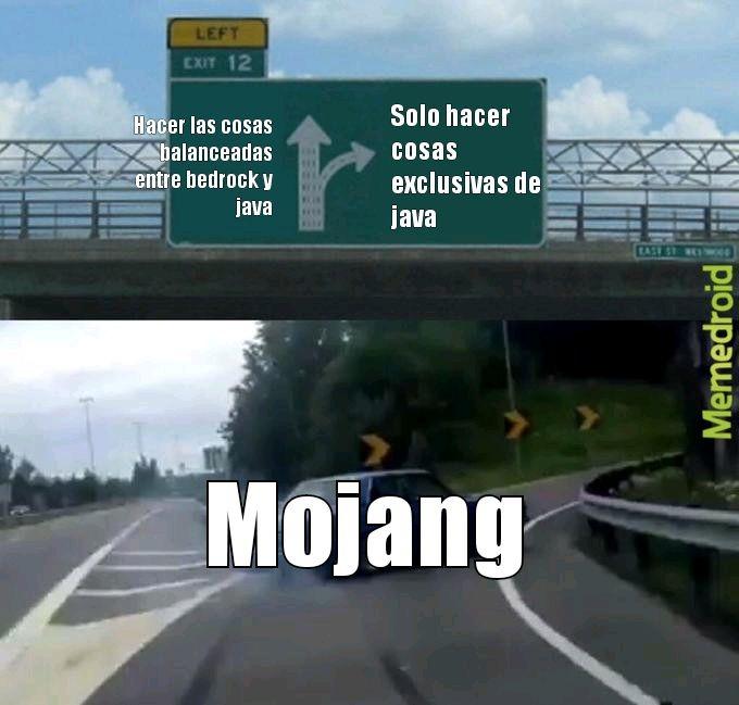 Mi primer meme y de minecraft