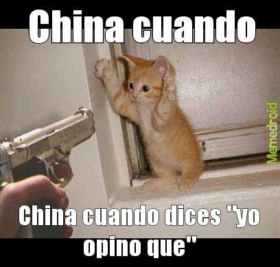Ching chong - meme