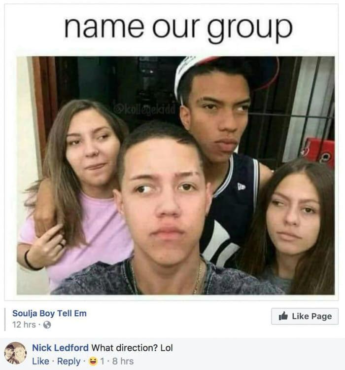 Cousin bangers.... - meme