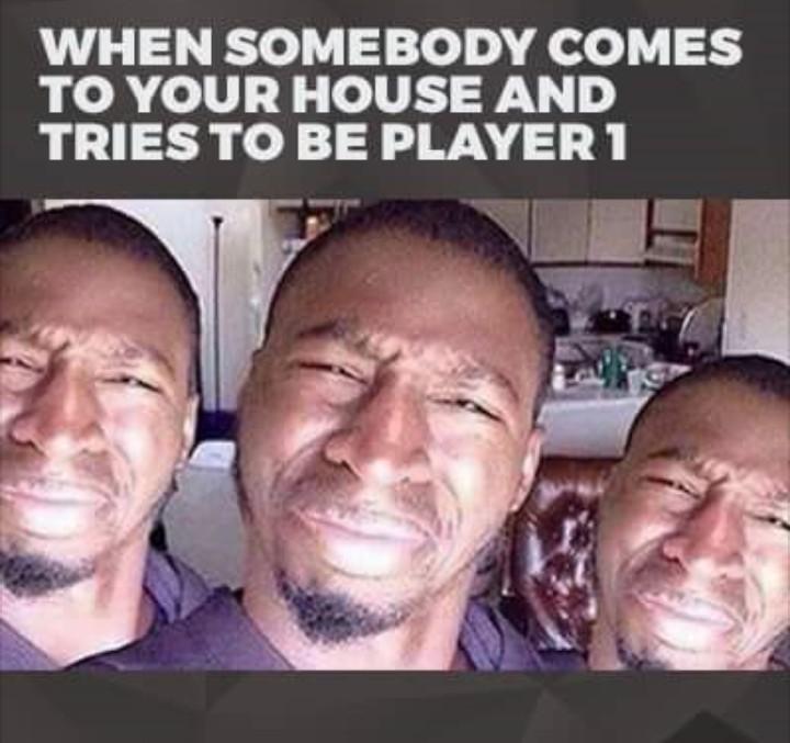 Really - meme