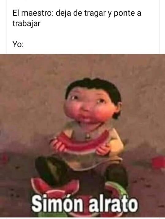 La true - meme
