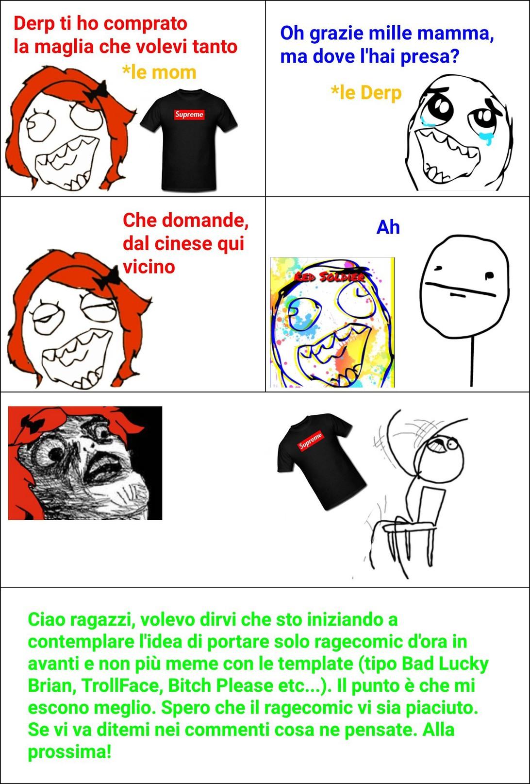 Maglietta tarocca: over 9000 - meme