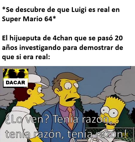 L is real 2401 - meme