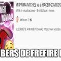 youtubers de free fire be like
