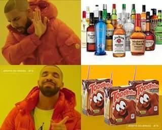 Toddynho - meme