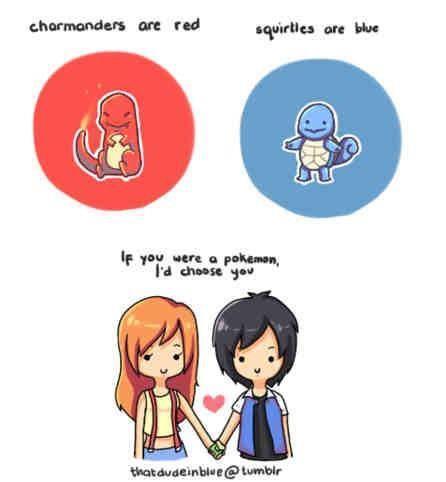 Pa los románticos xdxd - meme