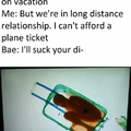 Too bad, i got no 'bae' :(