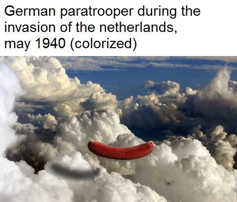 dank blitzkrieg - meme