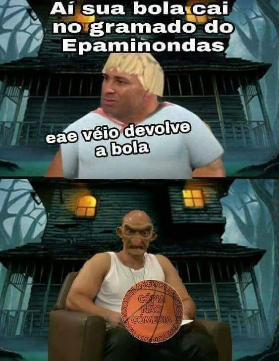VOU ROUBAR O MEME DA DIREITA!!!!!!