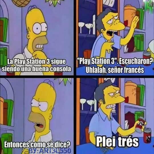 Pleii Trres - meme