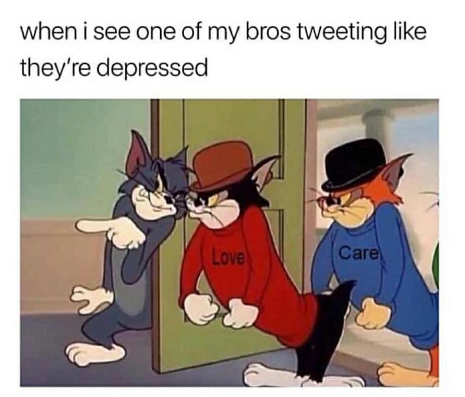 spread it - meme