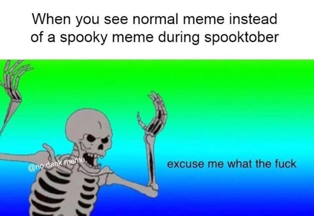 sp00k - meme