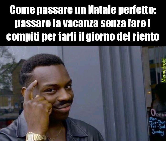 E naturale - meme