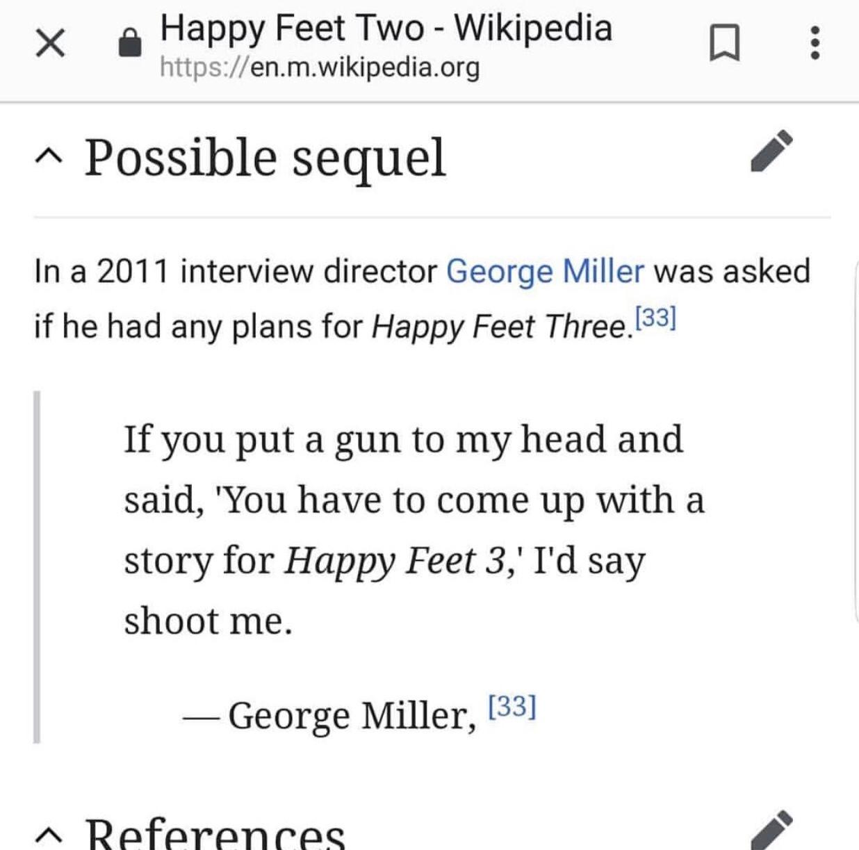 Possible sequel? - meme