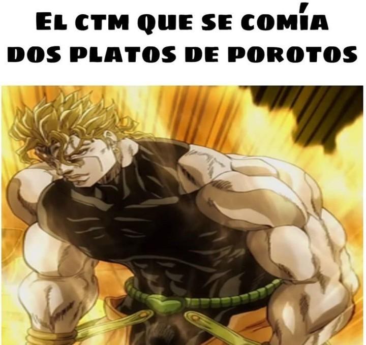 Mamalon - meme
