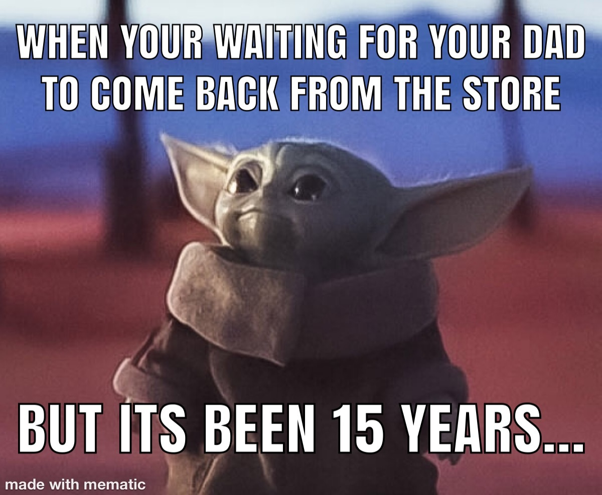 Sad... - meme