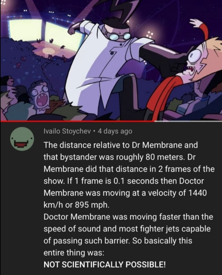 Who else watched this as a kid? - meme
