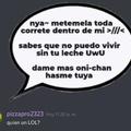 ¿COINCIDENCIA?, ¡¡NO LO CREO!!