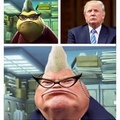 Donald Worm