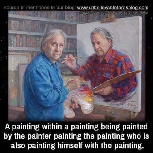 Paintception - meme