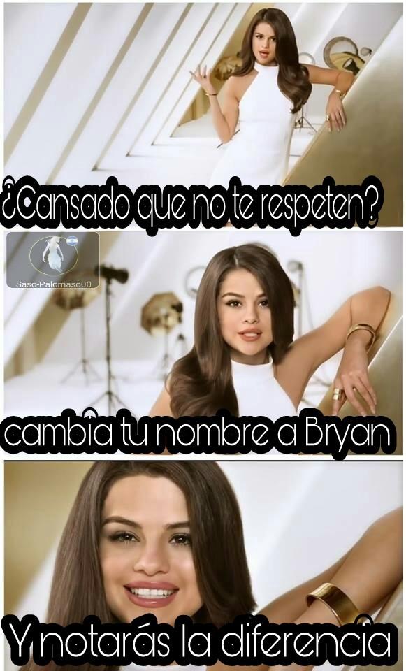 El Bryan - meme