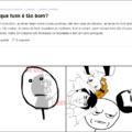 wtf:kiddingme: esse cara é burro