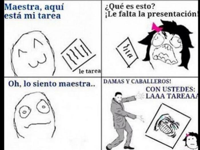 Presentacion - meme