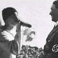 Just Hitler getting roasted