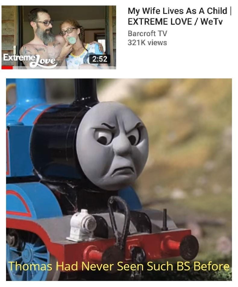 WTH did I just watch? - meme