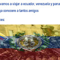 Viva la Gran Colombia
