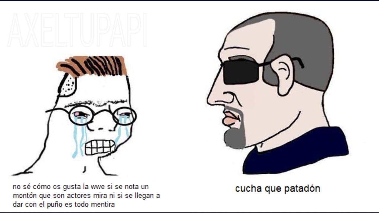 Cucha - meme