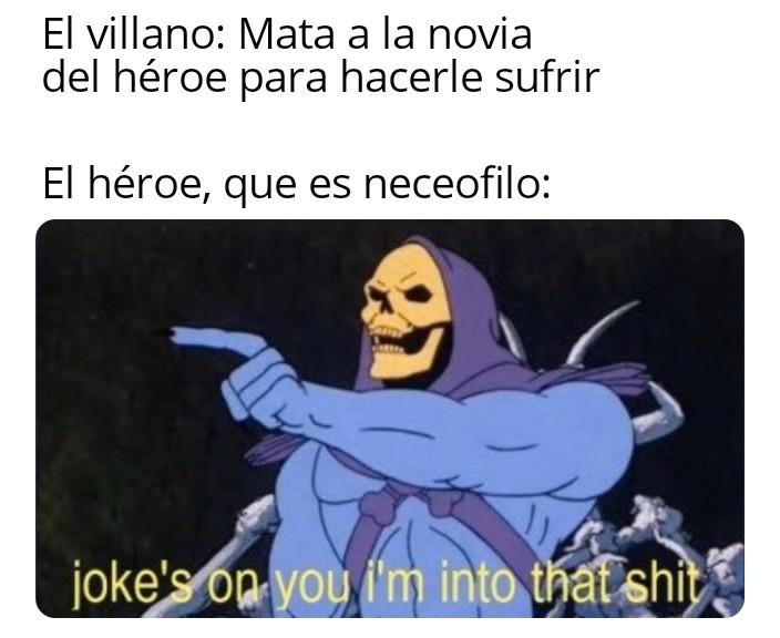 Prostata - meme
