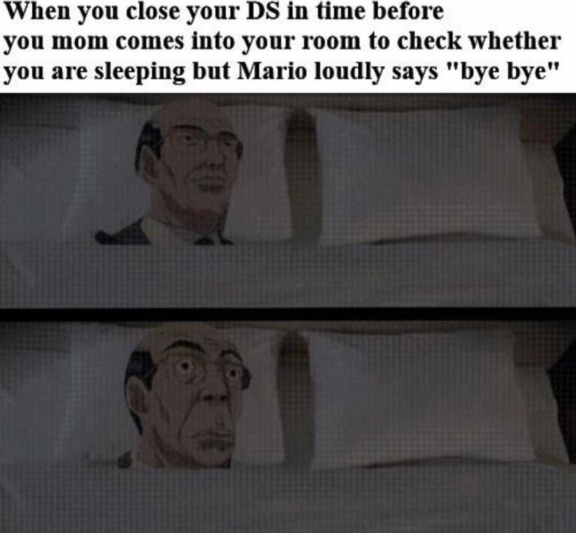 Bye Bye - meme