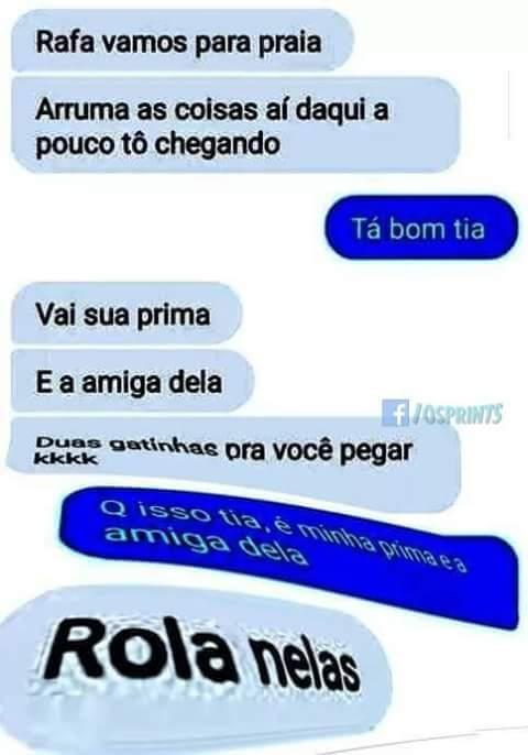 Rolanelas - meme