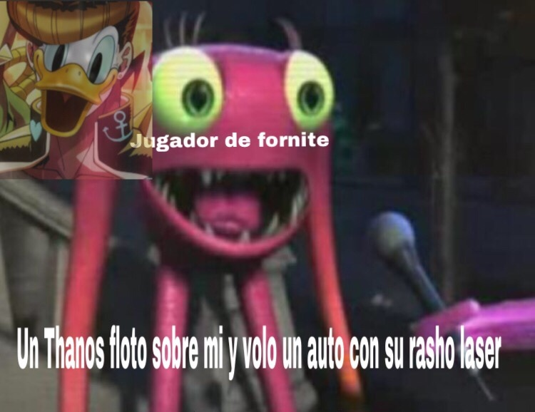 acepta we - meme