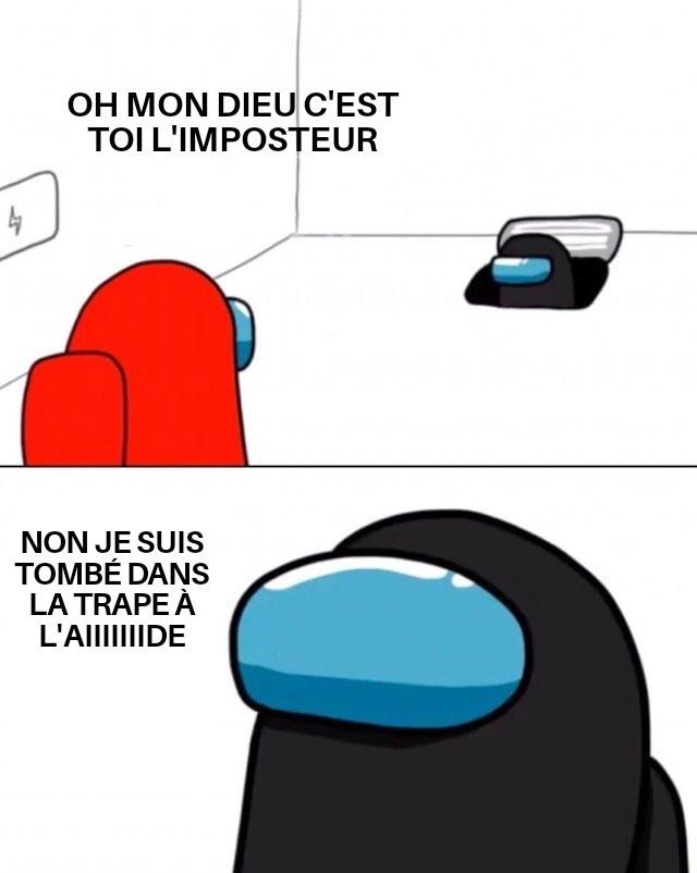 A L'AIIIIIIIDE - meme