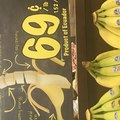 69cent bananas