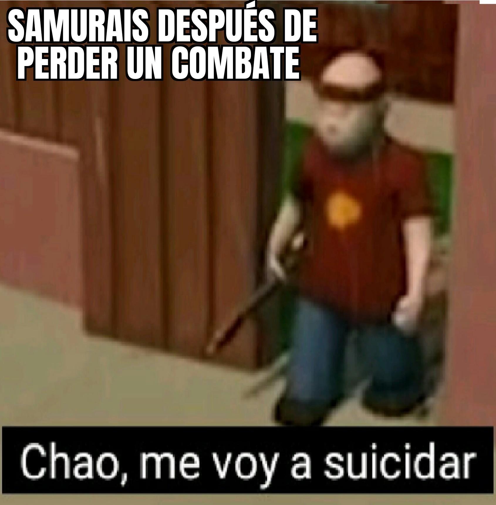 Chao - meme