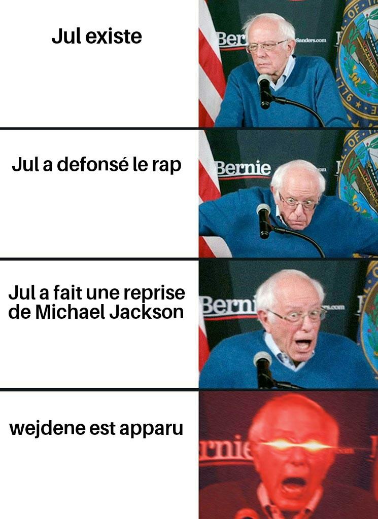 Jul - meme