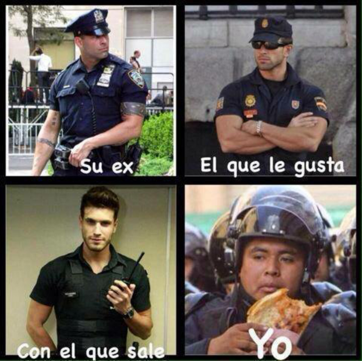 Polis - meme