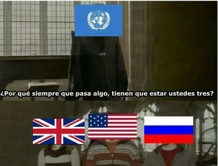 siempre lo mismo >:v - meme