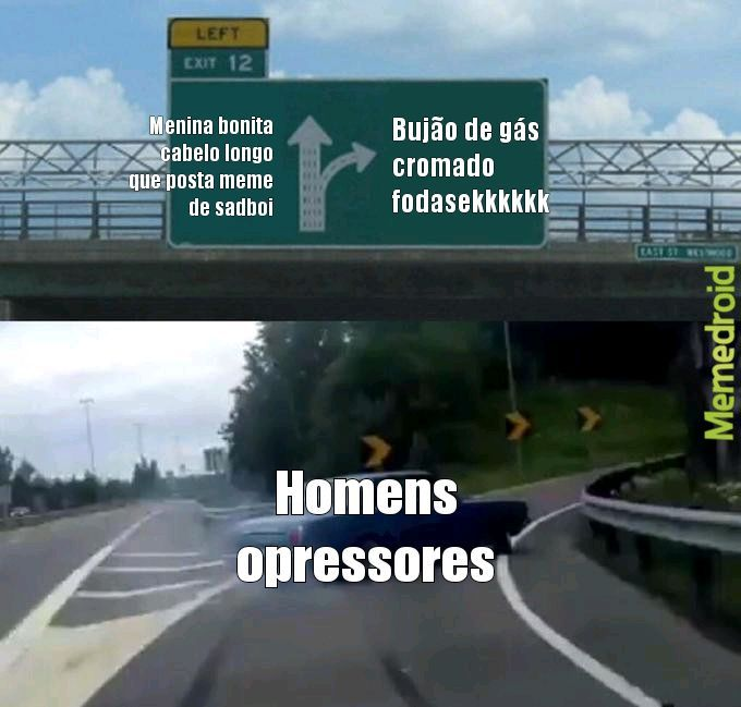 Ahhhhh - meme