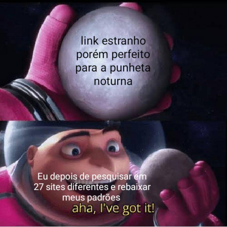 Vhj - meme