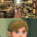 Link, Nooooooo